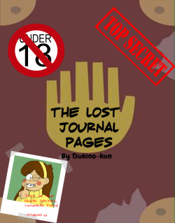 The Lost Journal Pages